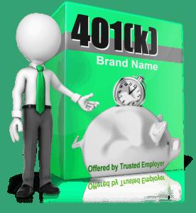 Green 401k