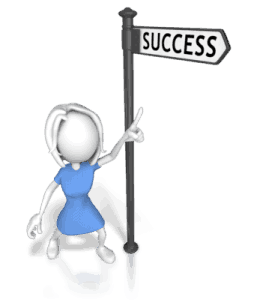 women's retirement success