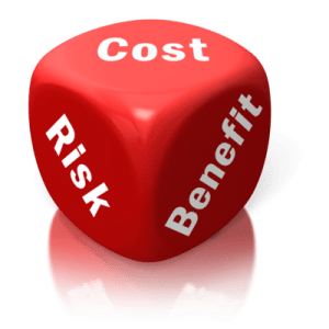 401(k) plan fee cost_benefit_risk