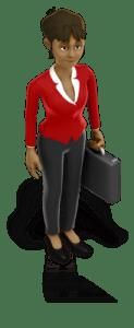female black financial advisors