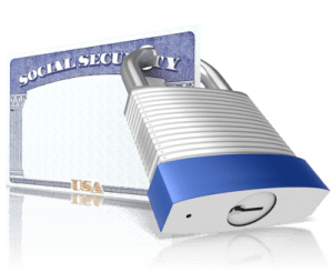 secured social security