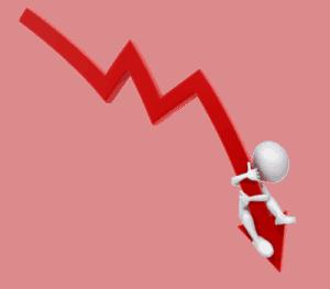 retirement income arrow_down