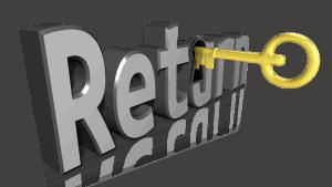 financial advisory fee ROI key_