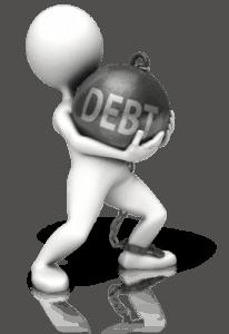 walking_debt college costs