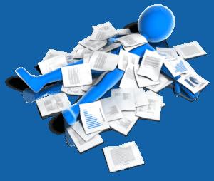 buried in fafsa paperwork